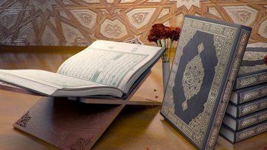 Photo of عميد الكلية الإفريقية: تمسكوا بـ«النص الإلهي»