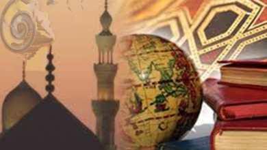 Photo of «تجميد» الخطاب الإسلامي