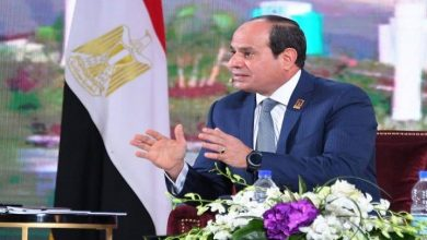 Photo of السيسي يوجه بإطلاق مؤتمر دولي لـ«تصويب الخطاب الديني»