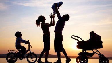 صورة كتاب «الطلاق» يضع أسس الاستقرار الأسري