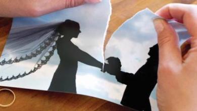 صورة الطلاق .. ظاهرة تدمر المجتمعات