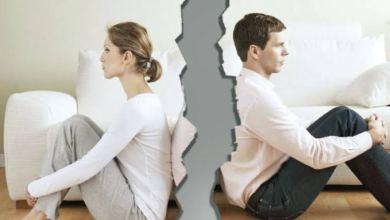 انعدام التواصل بين الأزواج طلاق صامت