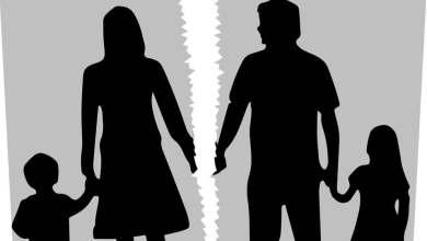 الأطفال الأكثر تأثرًا بعد انفصال الزوجين الطلاق