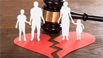 تدخل الأهل بين الزوجين يسبب الطلاق