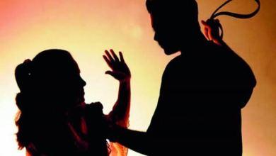 العنف ضد الزوجة يدمر الأسرة