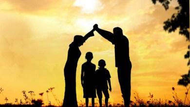دور الأسرة في حماية الأبناء