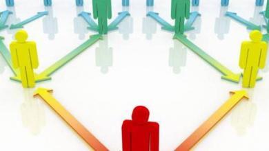 دور المؤسسات الاجتماعية