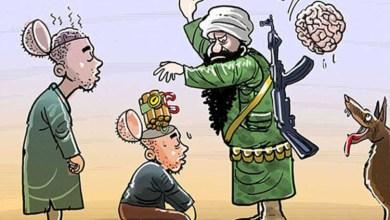 Photo of الخطاب الإسلامي بين الدين والسياسة