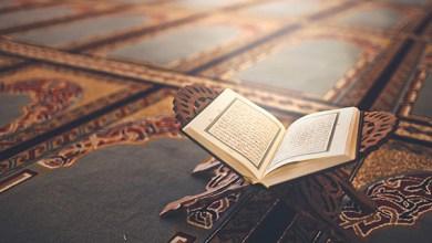 دعوة قرآنية لنبذ الغل والحقد