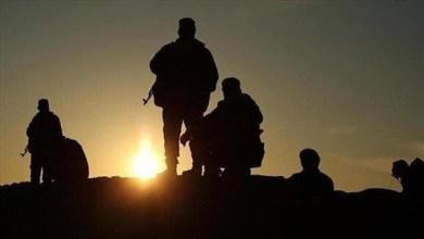 صورة «داعش» تشمت في وباء کورونا