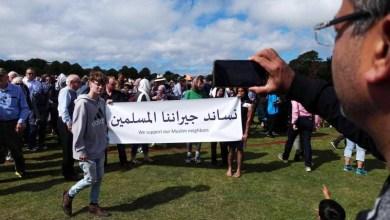 Photo of الإسلام بعيون غربية