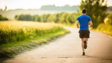 الرياضة ضرورية لتقوية الصحة النفسية والبدنية للبشر