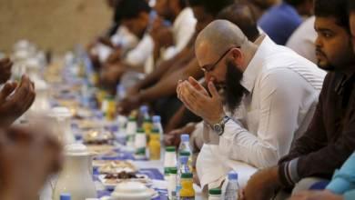 مظاهر التيسير في رمضان