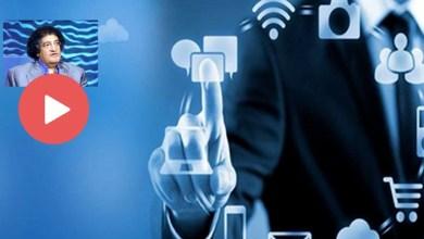 Photo of خبير في تكنولوجيا المعلومات يحذر