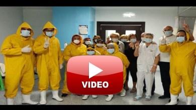 Photo of الأطباء في مواجهة أكاذيب «الإخوان»