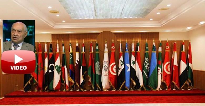 الأزمة الليبية- مساعد وزير