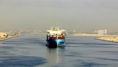 Photo of مصر تحتفل بالذكرى الخامسة لافتتاح قناة السويس الجديدة