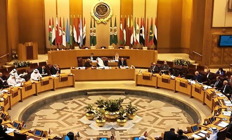 نظام عربي جديد