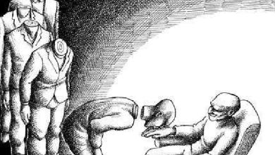 Photo of خطورة «تقديس الفرد»