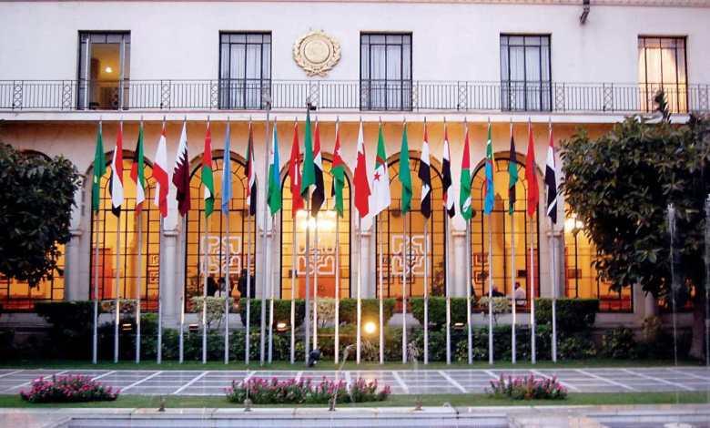 اتحاد عربي عسكري