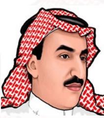 عبد العزيز السماري