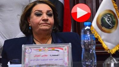 Photo of تهاني الجبالي: هذه الخطوات تضمن وحدة العرب