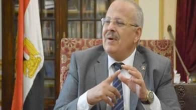 صورة رئيس جامعة القاهرة: الدولة الوطنية حريصة على إحداث تطوير في جميع الملفات