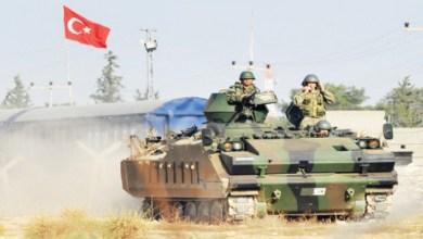 صورة تركيا واحتراف الفوضى