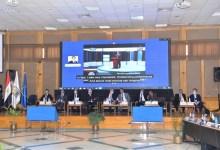 Photo of رئيس مجلس «رسالة السلام» في مؤتمر دولي بجامعة أسيوط