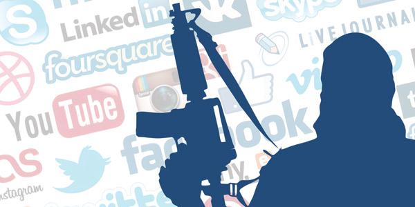 الإعلام والإرهاب