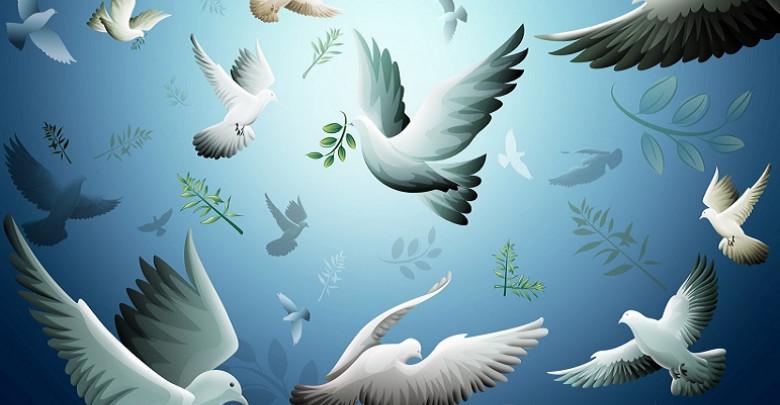 ثقافة السلام