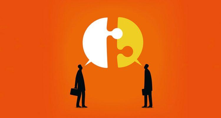 تعزيز الحوار