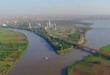 النيل الأزرق