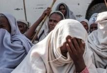حكومة إثيوبيا
