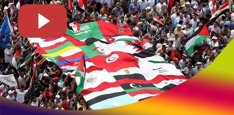 محاولة للتقارب العربي
