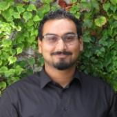 David Ghosh headshot