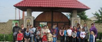 Un pelerinaj de neuitat organizat de protopopiatul Chişinău, sectorul I