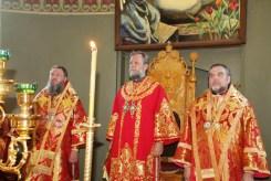 Duminica orbului din naștere celebrată la Mănăstirea Noul-Neamț