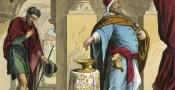 vamesul si fariseul
