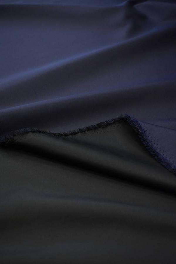 Тафта черничного оттенка с черной изнанкой_05
