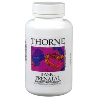 Thorne Basic Prenatal Multi