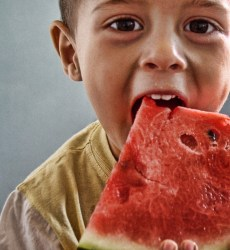 boy-watermelon