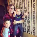 Kids love Dr Anna Marie