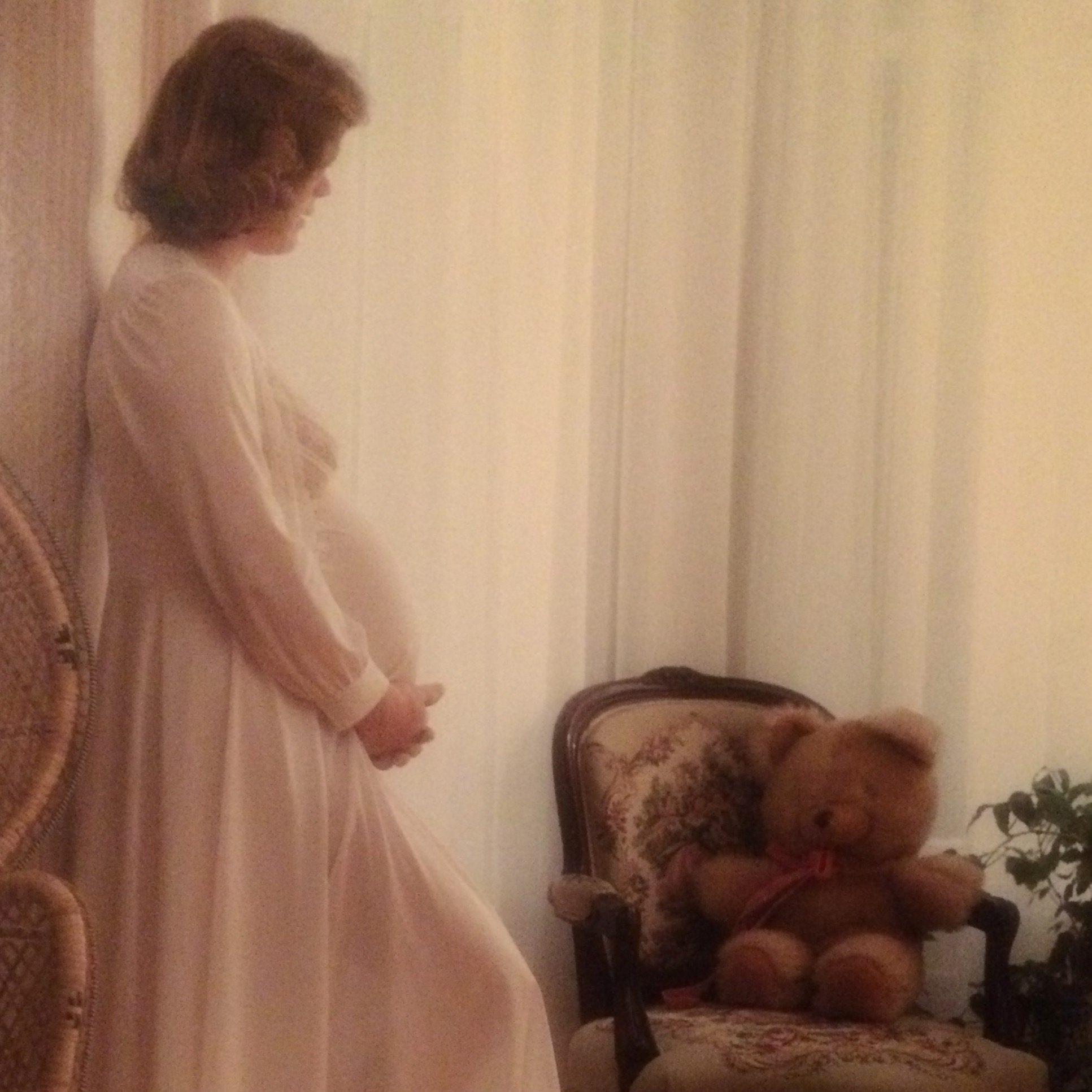 Pregnancy - Mom Window - EDIT