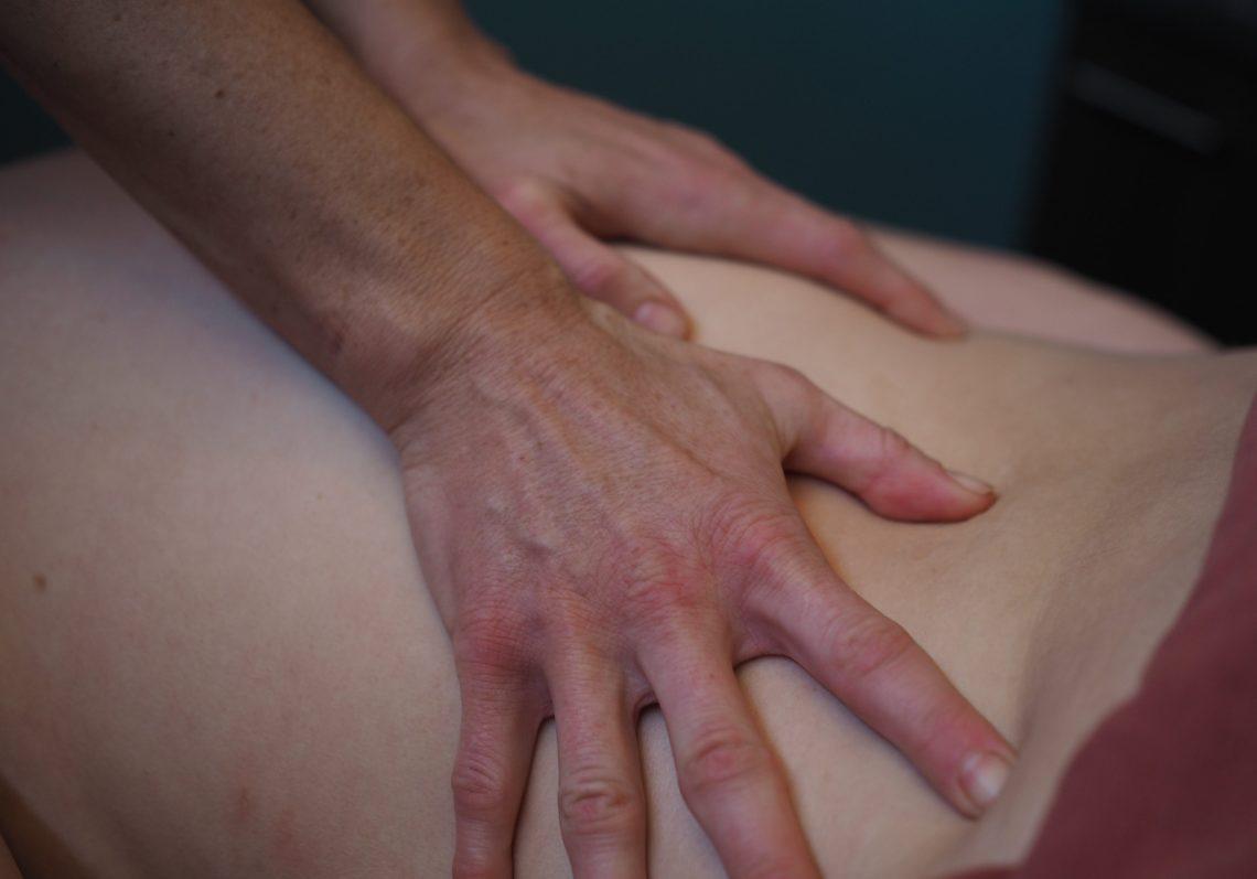 Maternity Massage Kelowna