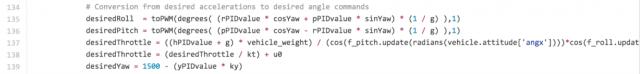 desired-angles