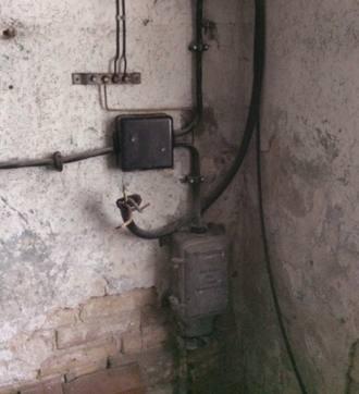Erneuerung der Elektroleitungen im Altbau Altbau Blog