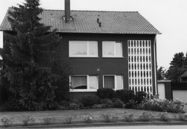 -37- Wohnhaus E. und M. Nietfeld