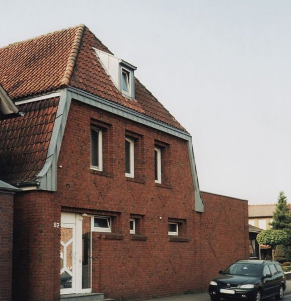 -122- Haus Schlaphorst (2011)