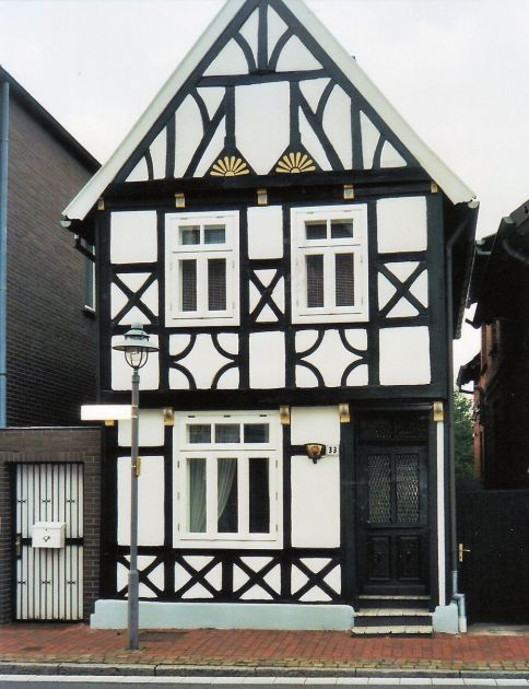 -210- Haus Arkenau/Nietfeld